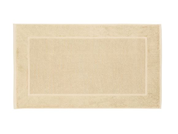 Christy Supreme Towelling Bath Mat - Stone product image