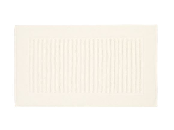Christy Supreme Towelling Bath Mat - Almond product image