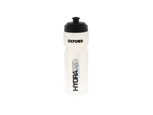 Oxford Water Bottle 750ml - Clear product image