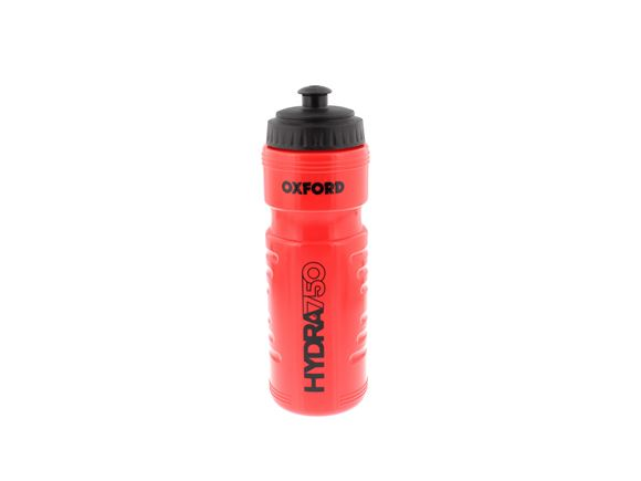 Oxford Water Bottle 750ml - Red product image