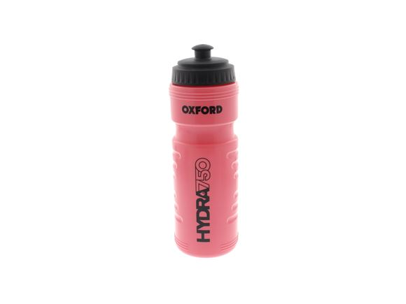 Oxford Water Bottle 750ml - Pink product image