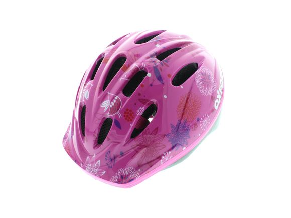 Oxford Poppet Kids Cycle Helmet Pink Large 50-54cm product image