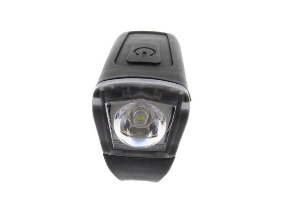 Oxford Cycle Ultratorch USB LED Light Front product image