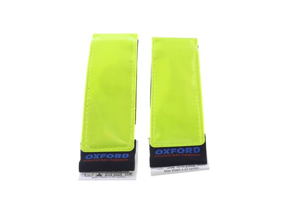 Oxford Cycle Bright Bands (Pair) product image