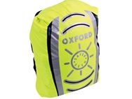 Oxford Cycle Fluro Rucksack Cover
