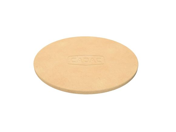 Cadac Mini Pizza Stone for BBQ - 25cm product image