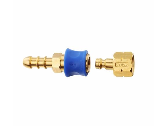 Cadac BBQ Quick Release Tailpiece Coupling product image