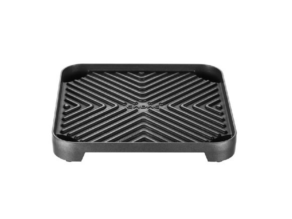 Cadac Ribbed Plate for 2 Cook 2 BBQ product image