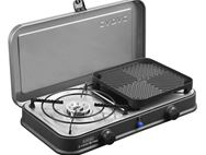 Cadac 2 Cook 2 Pro Deluxe BBQ - Quick Release