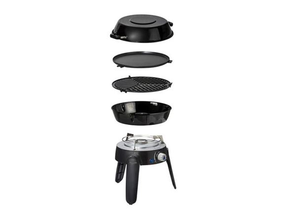 Cadac BBQ Safari Chef 30 QR LP product image