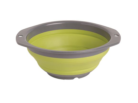 Outwell Collaps Small Bowl Lime Green product image