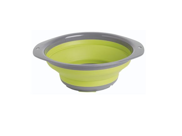 Outwell Collaps Medium Bowl Lime Green product image