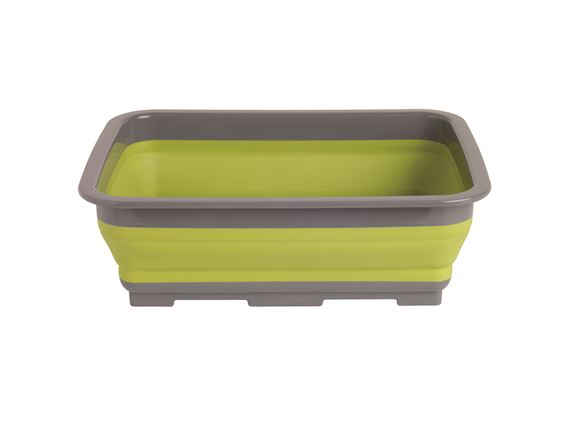 Outwell Collaps Washing Bowl Green product image