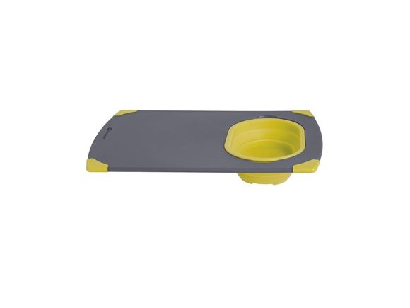 Outwell Collaps Board Yellow product image