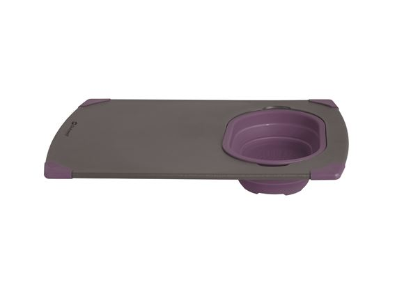 Outwell Collaps Board Rich Plum product image