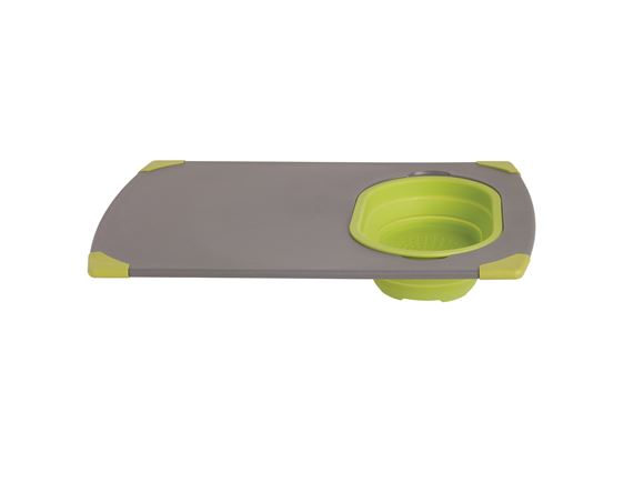 Outwell Collaps Board Lime Green product image