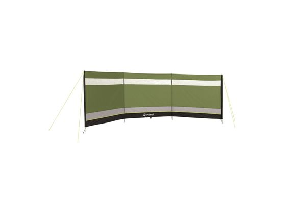 Outwell Windscreen Laguna Green product image