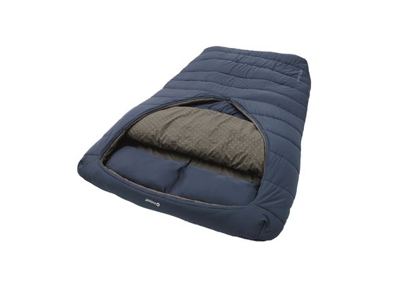 Outwell Cardinal Sleeping Bag Double 195 cm product image