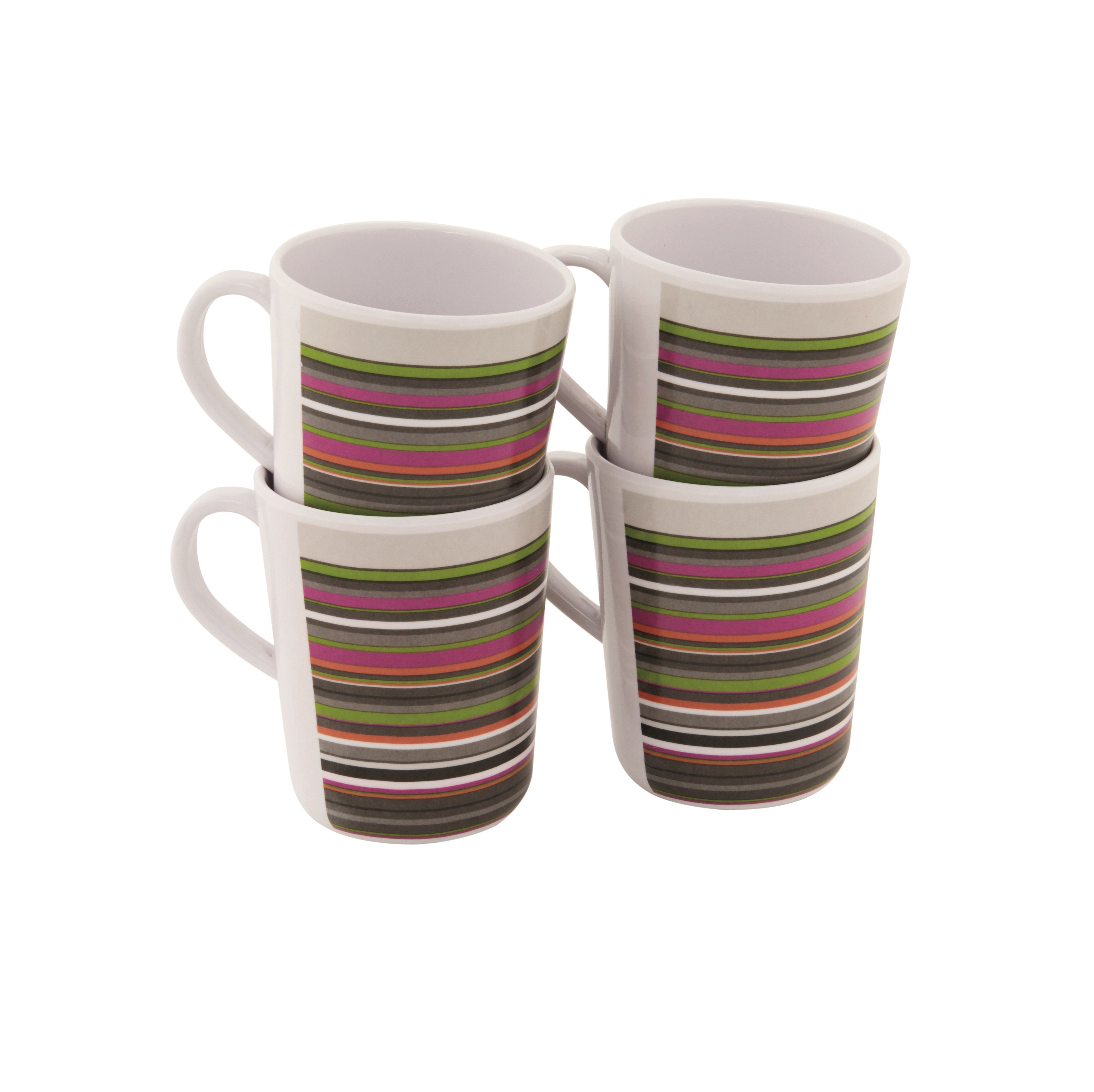 Outwell Collaps Mug Turquoise Blue