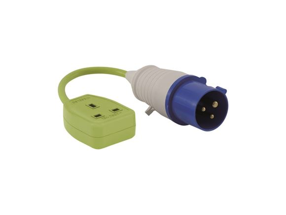 Outwell Conversion Lead Socket product image