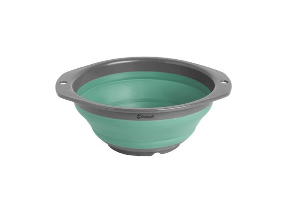 Outwell Collaps Small Bowl Turquoise Blue product image