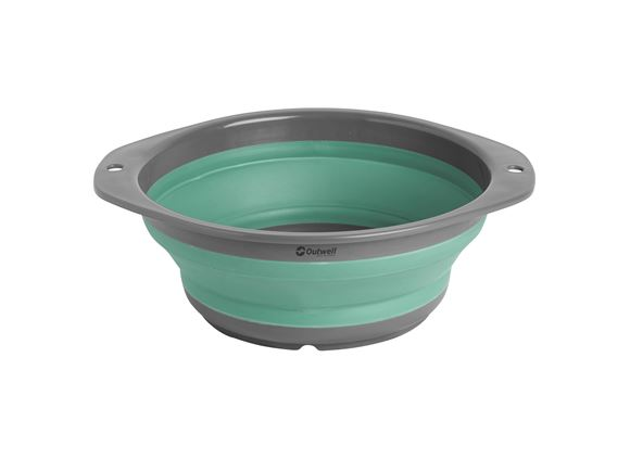 Outwell Collaps Medium Bowl Turquoise Blue product image