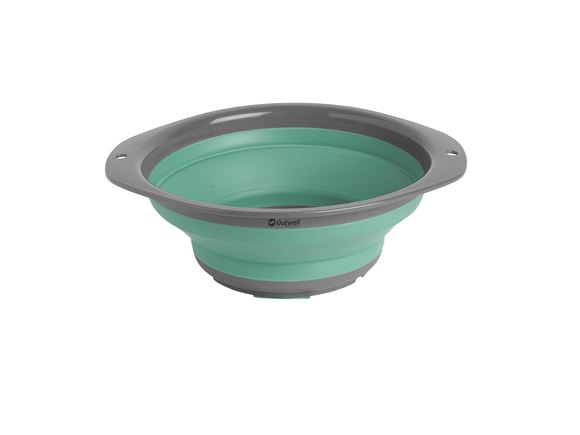 Outwell Collaps Large Bowl Turquoise Blue product image