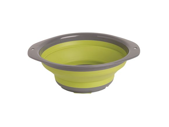 Outwell Collaps Large Bowl Lime Green product image