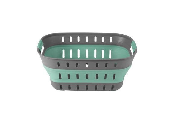 Outwell Collaps Basket Turquoise Blue product image