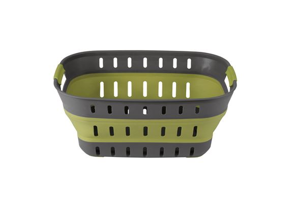 Outwell Collaps Basket Lime Green product image