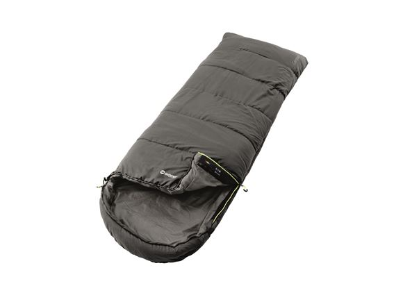 Outwell Sleeping Bag Campion Grey product image