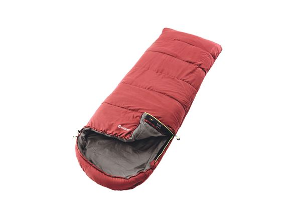 Outwell Sleeping Bag Campion Lux Red product image