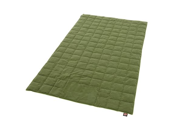 Outwell Sleeping Bag Constellation Comforter Green product image