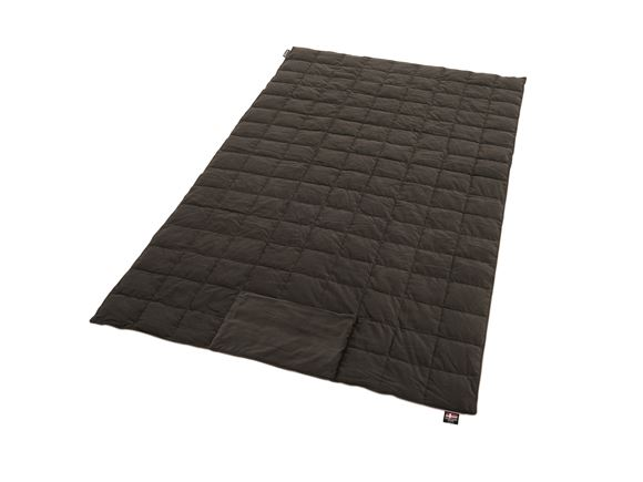 Outwell Sleeping Bag Constellation Comforter Brown product image