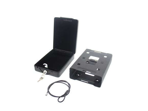 Valuables Safe Complete w/ Mounting Sleeve product image