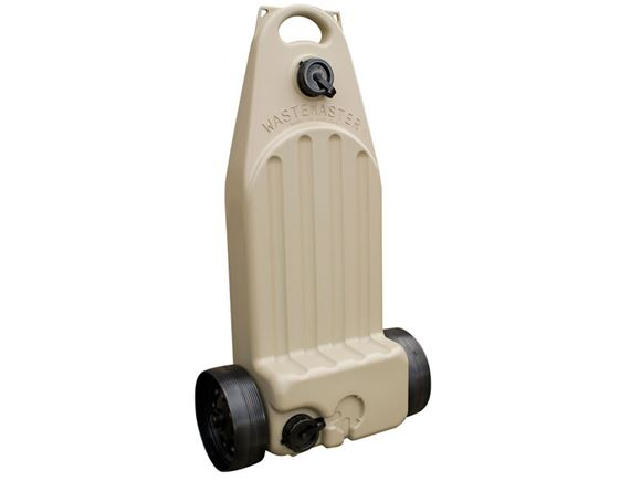 Beige Wastemaster Waste Water Carrier 30/38l product image