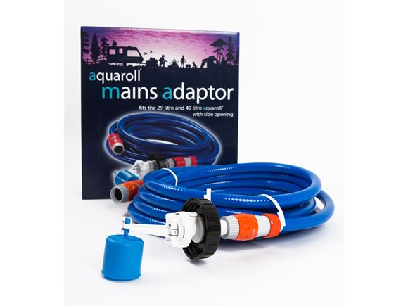 Read more about Aquaroll 40l Mains Adaptor product image