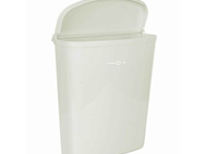 Brunner Pillar Hanging Door Litter Bin