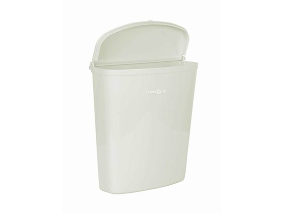 Brunner Pillar Hanging Door Litter Bin product image