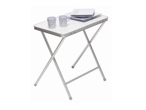 Reimo Butler 53x38cm Folding Camping Table product image