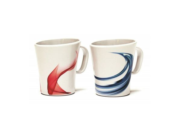 Reimo Savona 2pc Melamine Mug Set product image