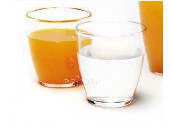 Reimo 270ml PC Juice Glass (Pair) product image