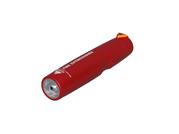 Fire Tool - Fire Extinguisher product image