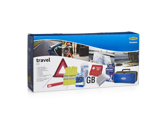 Ring European Travel Kit product image
