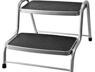 Double Steel Step XL