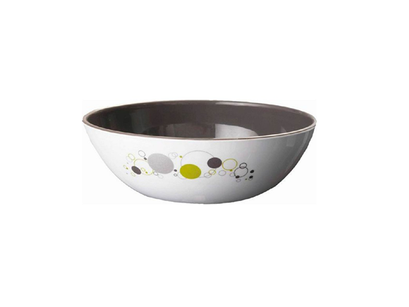 Brunner Space Melamine Salad Bowl product image