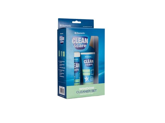 Dometic Clean & Care Acrylic Window Cleaning Kit product image
