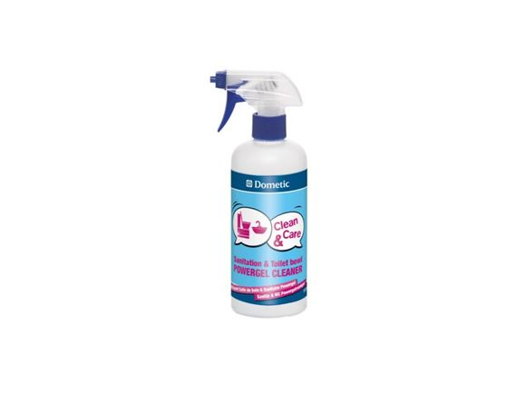 Dometic Bathroom Powergel Cleaner 500ml product image