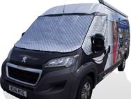 Peugeot Boxer Insulated Windscreen Cover