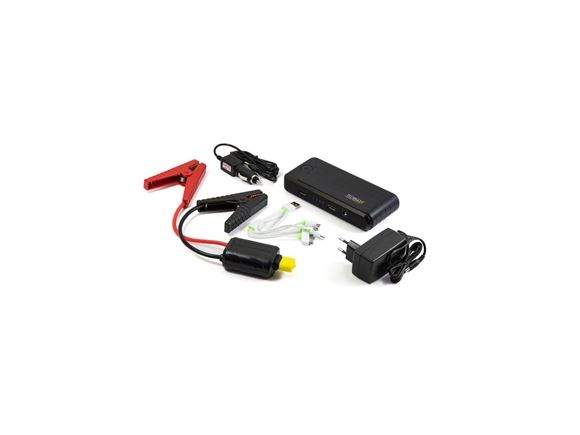 Technaxx TX-78 Portable Jump Starter product image